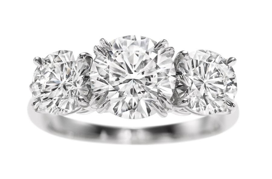 Снизошедшие на землю звезды или самые дорогие бриллианты