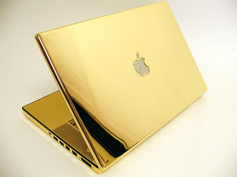 комп ценой в млн Самый дорогой компьютер в мире