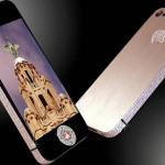 Самый дорогой телефон в мире. Рейтинг «Самые дорогие мобильные».