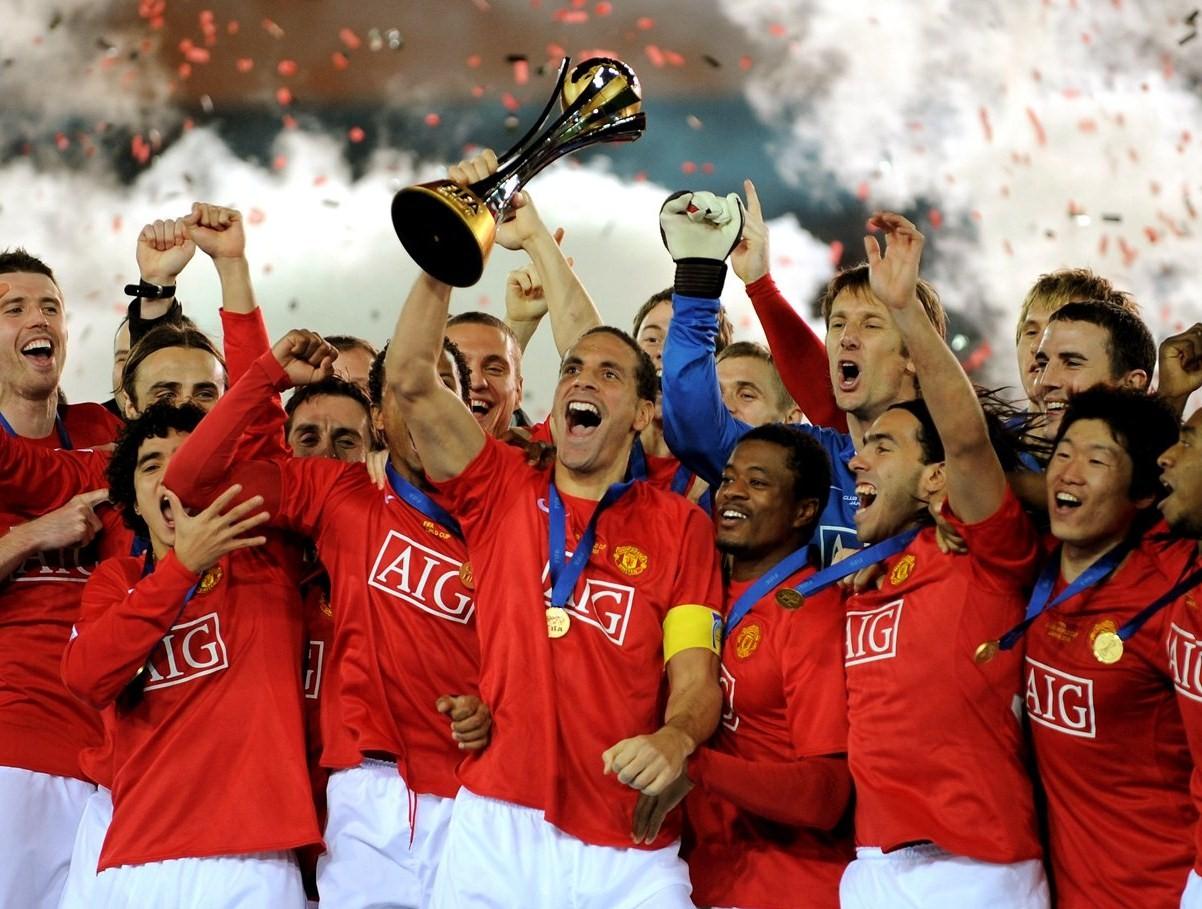 Самые дорогие футбольные клубы планеты