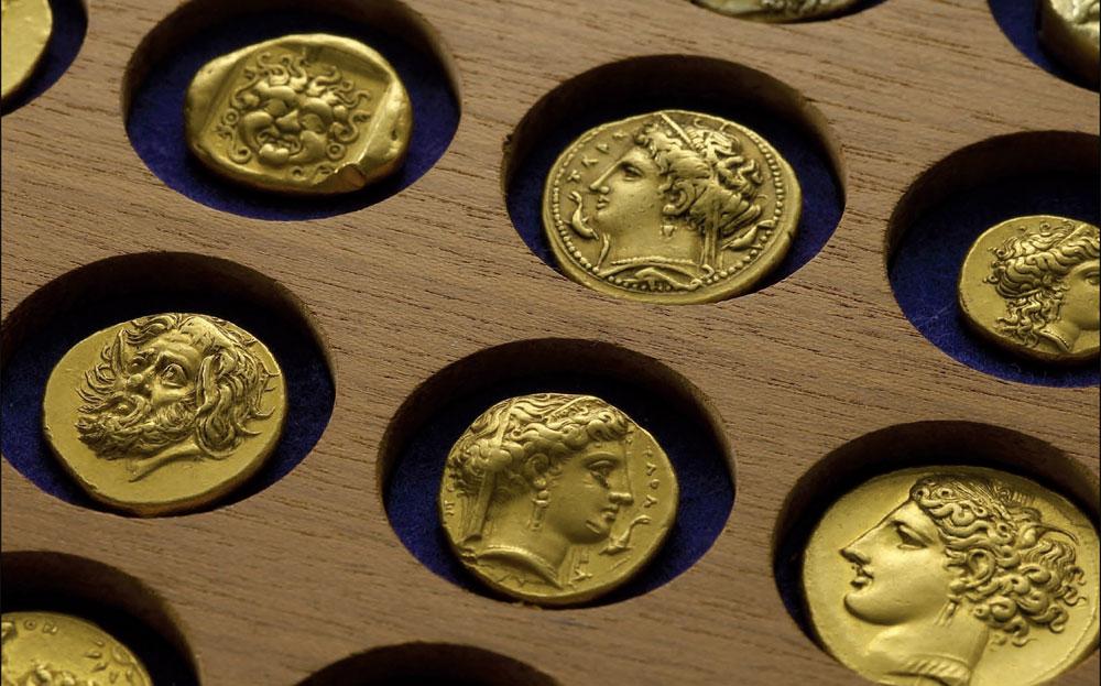 1 монеты Самые дорогие монеты в мире. Топ 10 с ценами.