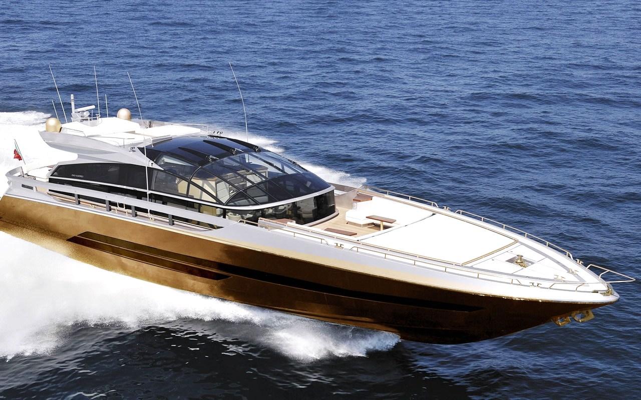 Самая дорогая яхта в мире. Роскошные и шикарные яхты.