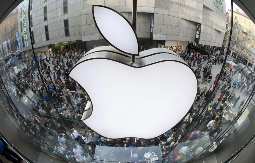 2 компании 1024x653 Cписок самых дорогих компаний мира