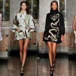 Летняя мода 2013 от мировых брендов