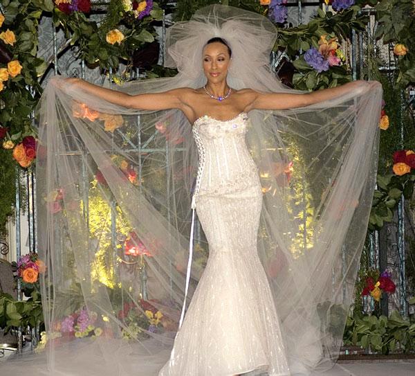 wedding dress Самые дорогие свадебные платья в мире