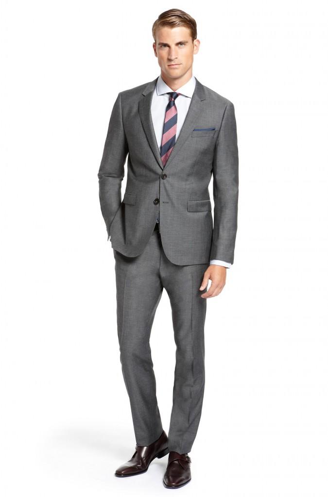 Cамые дорогие мужские костюмы