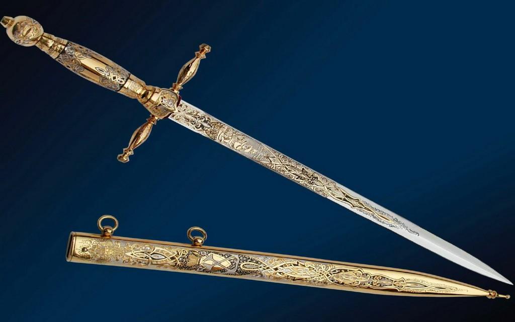 Самый дорогой нож в мире